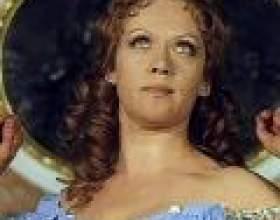 Біографія зірки: аліса фрейндліх фото