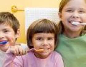 Свіжий подих - спектр зубних паст фото