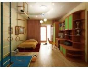 Як вибрати дизайн дитячої кімнати фото