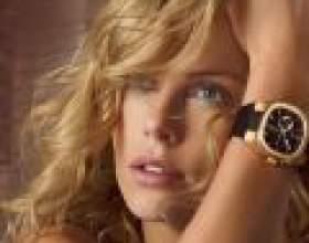 7 Модних вивертів, як носити наручний годинник фото