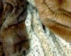 Як відрізнити справжню норкову шубу фото
