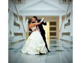 Як вибрати перший весільний танець? фото