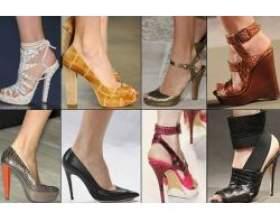 Як вибрати зручне взуття? фото