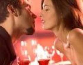 Секс на першому побаченні: як вчинити? фото
