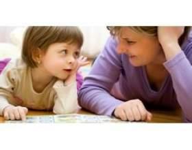 Як вивчити вірш з дитиною дошкільного віку фото
