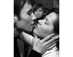 Як викликати ревнощі у коханого чоловіка фото