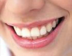 Як захистити зуби фото