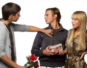 Як змусити хлопця ревнувати - прості способи. фото