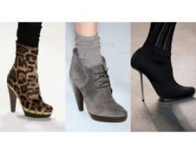 Яка жіноче взуття вважається красивою? фото