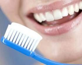 Відбілююча зубна паста: яку вибрати? фото