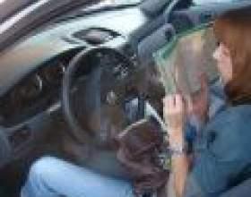 Які автомобілі вибирають жінки фото