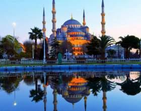Які пам'ятки туреччина приберегла для туристів? Що подивитися в туреччині? фото