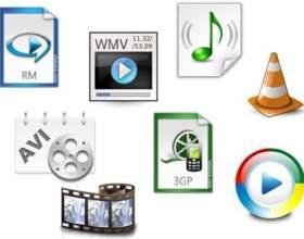 Які формати відео ви знаєте? фото