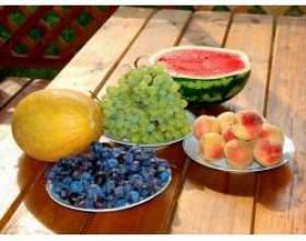 Які фрукти краще їсти при захворюванні серця? фото