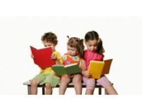 Які книги треба читати дітям в 6 років фото