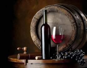 Які подати келихи для червоного вина? фото