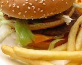 Які продукти виключити, щоб схуднути? Перелік фото