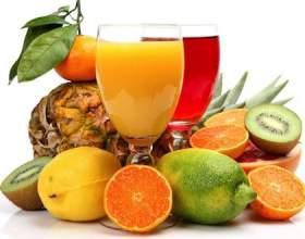 Які свіжовичавлені соки корисні, а які шкідливі? фото