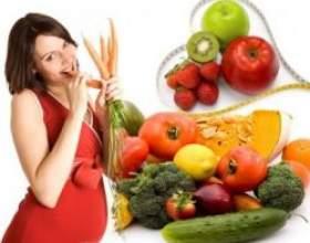 Які вітаміни необхідні під час вагітності? фото