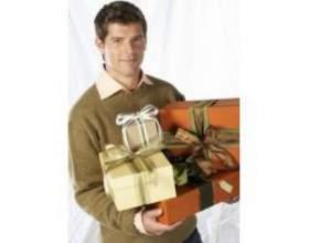 Яким подарунком можна здивувати свого коханого чоловіка фото
