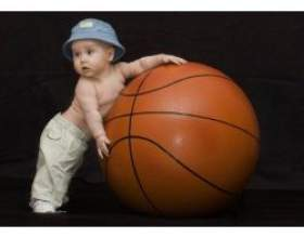 Яким видом спорту можна займатися дитині? фото