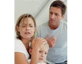 Якими повинні бути сімейні відносини? фото