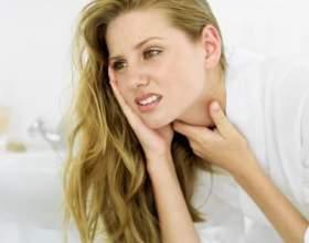 Яке лікування ангіни в домашніх умовах є найбільш ефективним? фото
