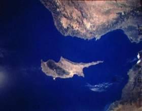 Яке море на кіпрі чудове! фото