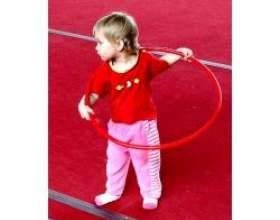 Який вид спорту вибрати для дитини фото