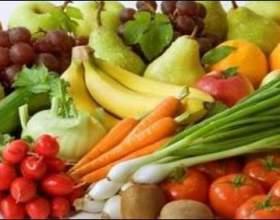 Калій в продуктах харчування і навіщо він потрібен фото