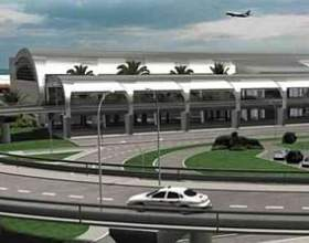 Кальярі - головний аеропорт сардинії фото
