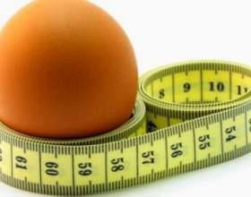 Калорійність яєць: основи здорового харчування фото