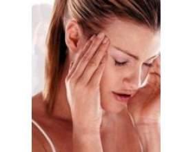Кашель викликає головний біль фото