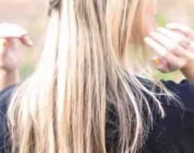 Каскад - стрижка на довге волосся, або які зачіски ніколи не виходять з моди фото