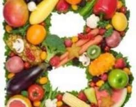 Кожному життєво важливо знати, в чому міститься вітамін в! фото