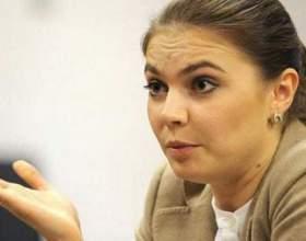 «Кіна не буде»: аліна кабаєва чи не з'явиться в автобіографічному фільмі фото