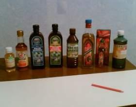 Лляна олія - джерело омега-3 і омега-6 фото