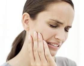 Кіста зуба: причини, симптоми, лікування фото