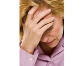Клімакс і менопауза - перебудова організму фото