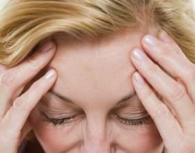 Клімакс у жінок: невідворотні вікові зміни фото