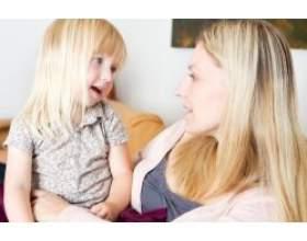 Коли діти починають говорити? фото