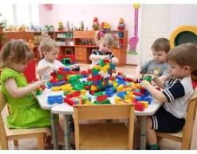 Коли краще віддавати дитину в дитячий сад фото