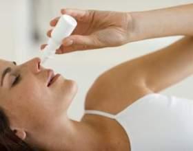 Коли тече з носа, потрібно бігти до лікаря або займатися самолікуванням? фото