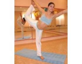 Комплекс фізичних вправ пілатес фото