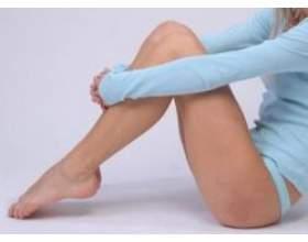 Корекція форми ніг фото