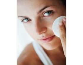 Косметичний догляд за молодою шкірою фото