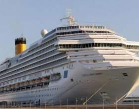 """""""Коста конкордія"""" (costa concordia) - круїзне судно фото"""
