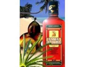 Червона пальмова олія: властивості фото