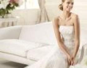 Весільні сукні 2013. Для наймодніших наречених фото