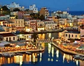 Крит: пам'ятки, фото та відгуки туристів. Карта пам'яток кріта фото